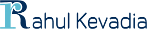Rahul Kevadia Logo